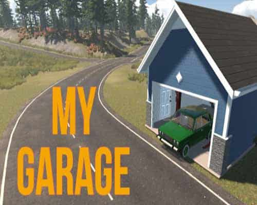My Garage PC Game Free Download