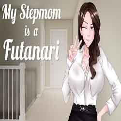 My Stepmom is a Futanari