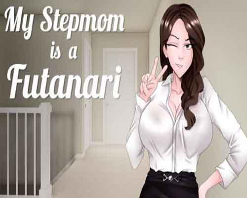 My Stepmom is a Futanari PC Game Free Download