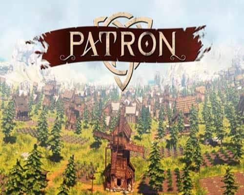 Patron PC Game Free Download