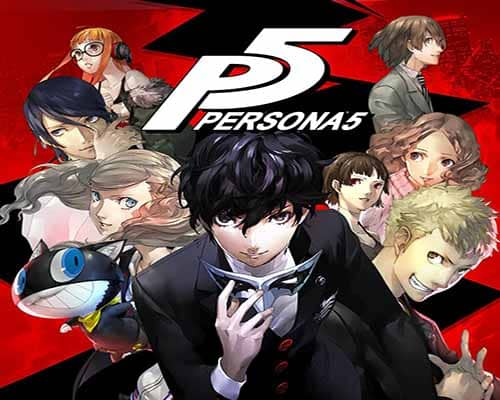 Persona 5 PC Game Free Download