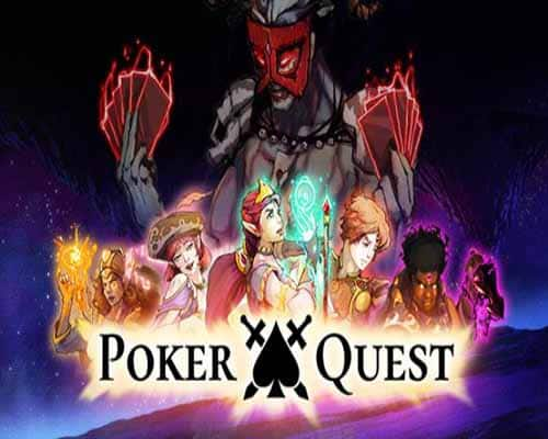 Poker Quest PC Game Free Download
