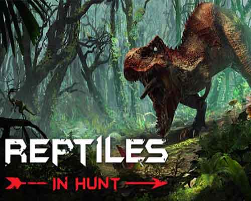 Reptiles In Hunt PC Game Free Download