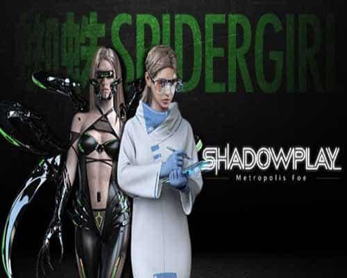 Shadowplay Metropolis Foe PC Game Free Download