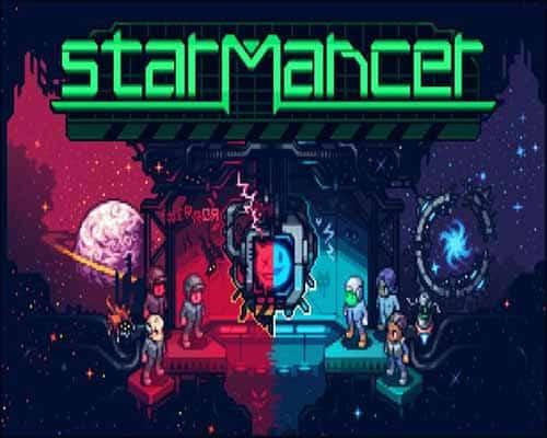 Starmancer PC Game Free Download