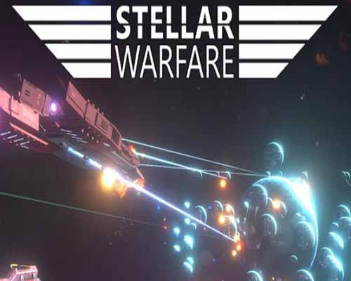 Stellar Warfare PC Game Free Download