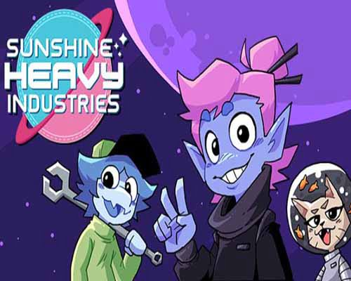 Sunshine Heavy Industries PC Game Free Download