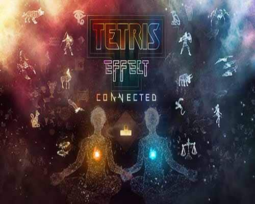 Tetris Effect Connected PC Game Free Download