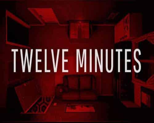 Twelve Minutes PC Game Free Download