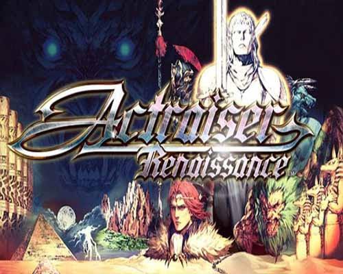Actraiser Renaissance PC Game Free Download
