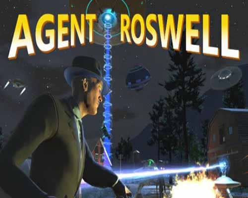 Agent Roswell PC Game Free Download