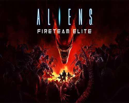 Aliens Fireteam Elite PC Game Free Download