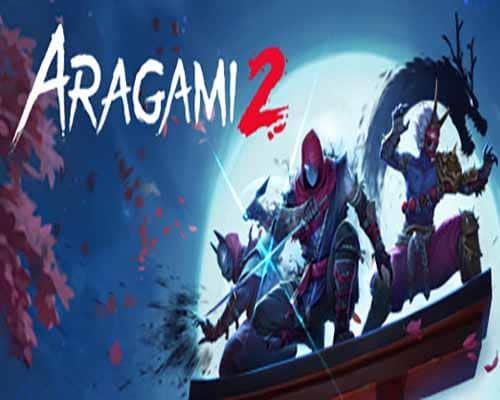 Aragami 2 PC Game Free Download