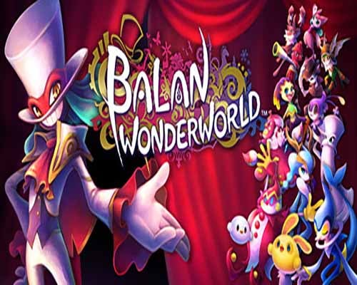 BALAN WONDERWORLD PC Game Free Download