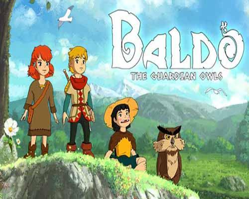 Baldo The Guardian Owls PC Game Free Download