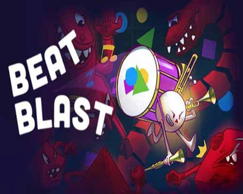 Beat Blast PC Game Free Download