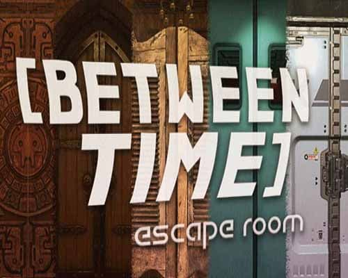Between Time Escape Room PC Game Free Download