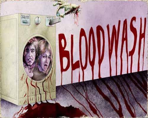 Bloodwash PC Game Free Download