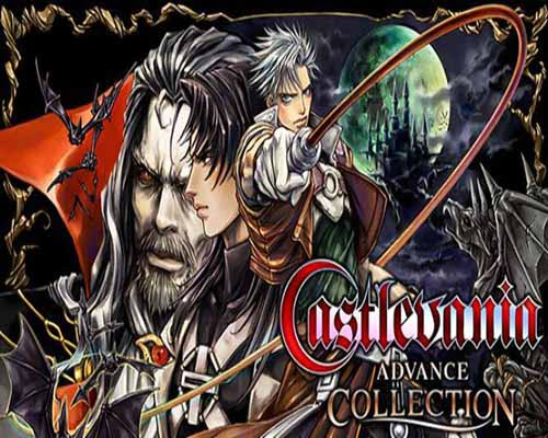 Castlevania Advance Collection PC Game Free Download