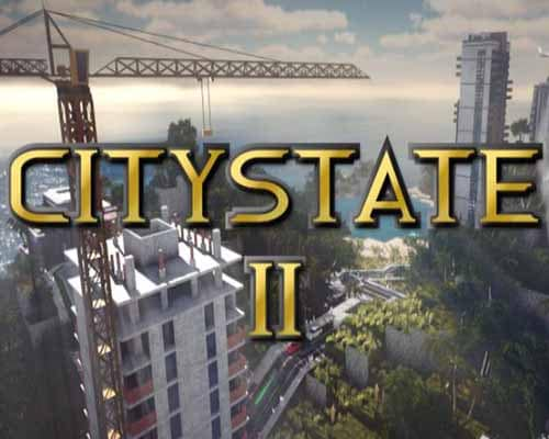 Citystate II PC Game Free Download