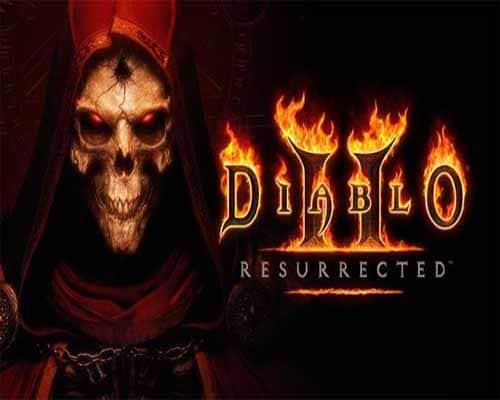 Diablo II Resurrected PC Game Free Download