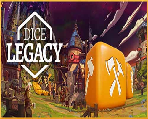 Dice Legacy PC Game Free Download