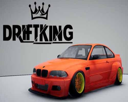 Drift King PC Game Free Download
