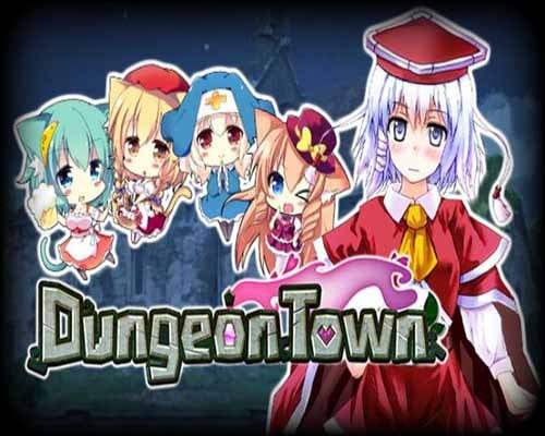 Dungeon Town PC Game Free Download