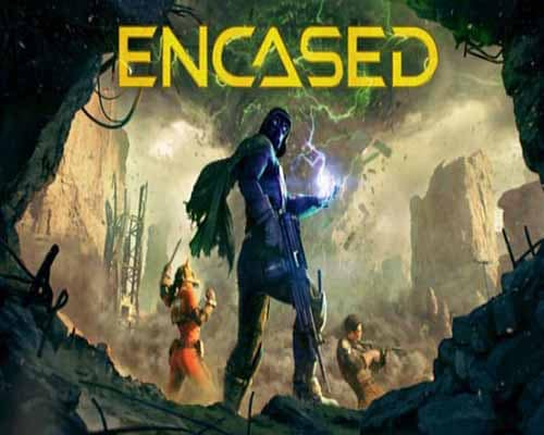 Encased A Sci Fi Post Apocalyptic RPG PC Game Free Download