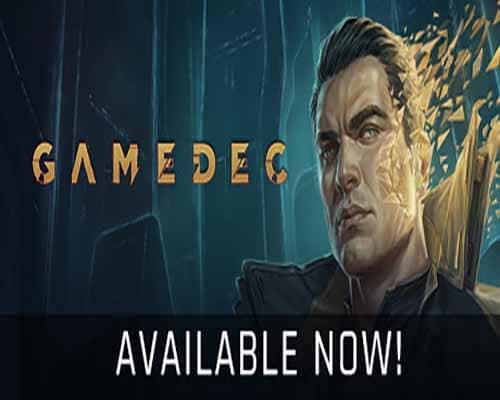 Gamedec PC Game Free Download
