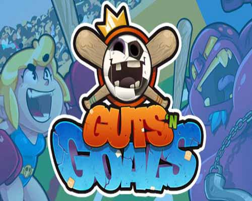 Guts And Goals PC Game Free Download