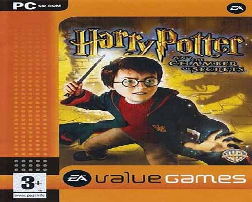 Harry Potter and the Chamber of Secrets PC Game Free Download
