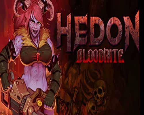 Hedon Bloodrite PC Game Free Download