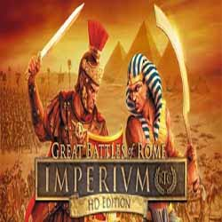 Imperivm RTC HD Edition Great Battles of Rome