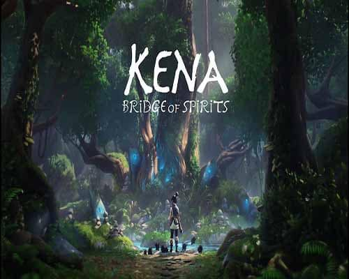 Kena Bridge of Spirits Digital Deluxe Edition PC Game Free Download