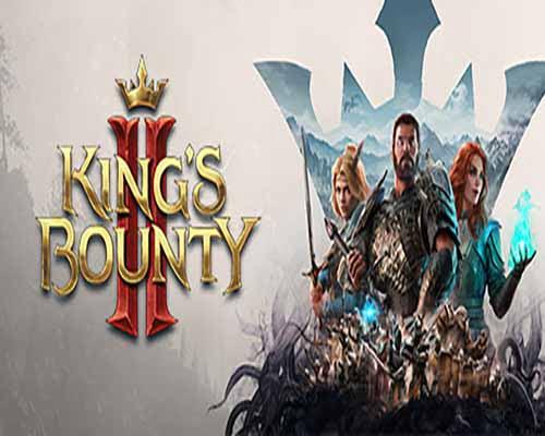 Kings Bounty II PC Game Free Download