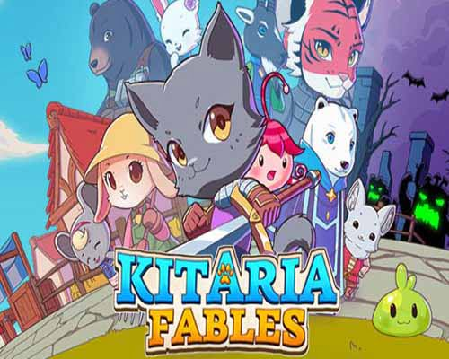Kitaria Fables PC Game Free Download