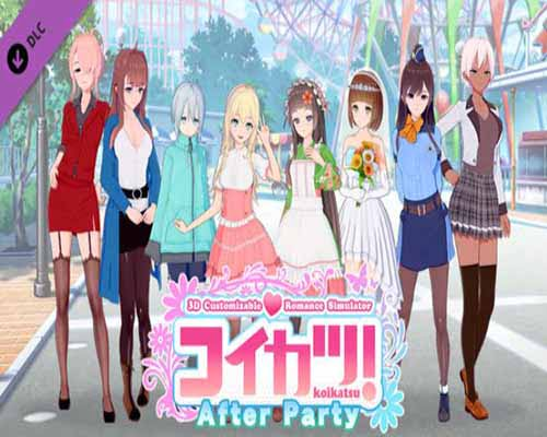 Koikatsu Party After Party PC Game Free Download
