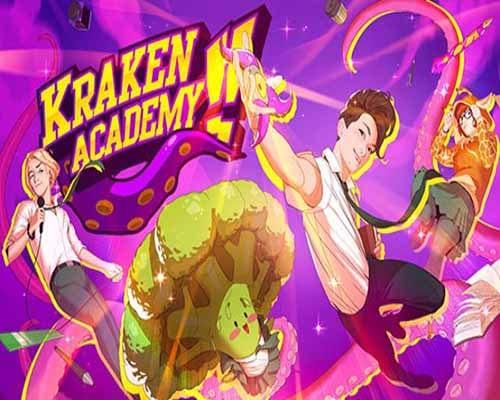 Kraken Academy PC Game Free Download