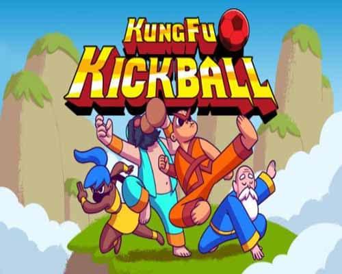 KungFu Kickball PC Game Free Download
