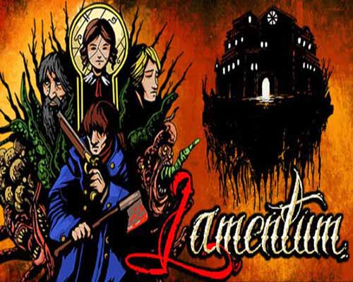 Lamentum PC Game Free Download