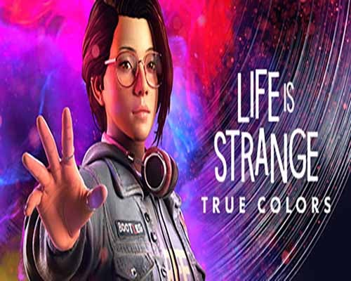 Life is Strange True Colors Deluxe Edition PC Game Free Download