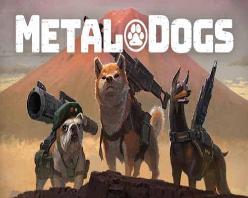 METAL DOGS PC Game Free Download