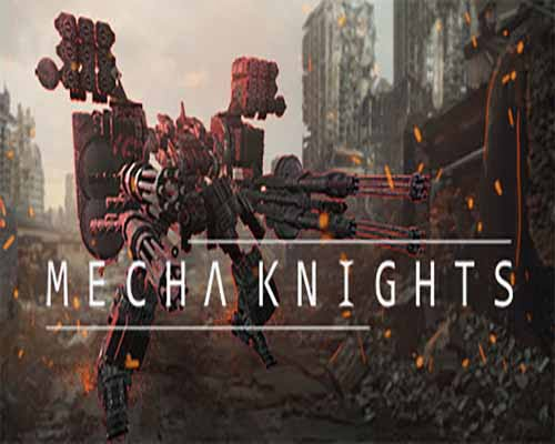 Mecha Knights Nightmare PC Game Free Download