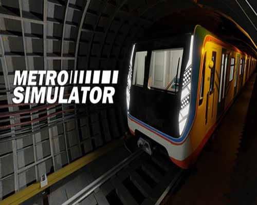 Metro Simulator PC Game Free Download