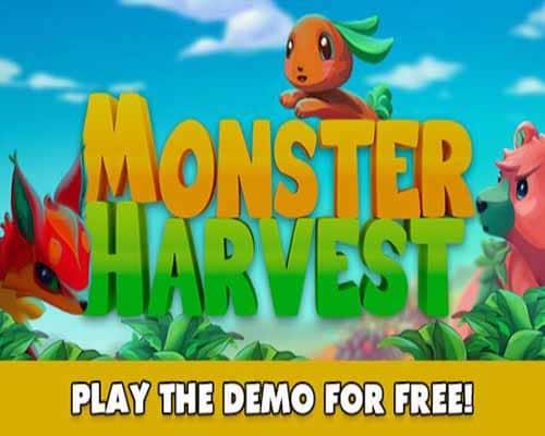 Monster Harvest PC Game Free Download