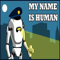 My name is human