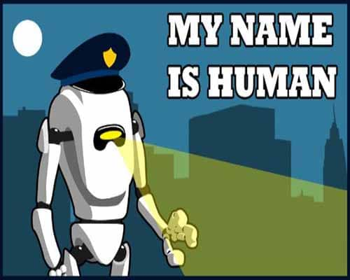 My name is human PC Game Free Download
