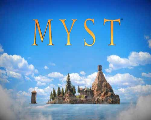 Myst PC Game Free Download
