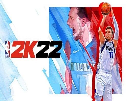 NBA 2K22 PC Game Free Download